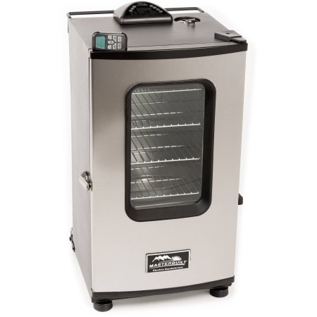 Masterbuilt 30 Electric Smoker Review Electric Smoker Guide