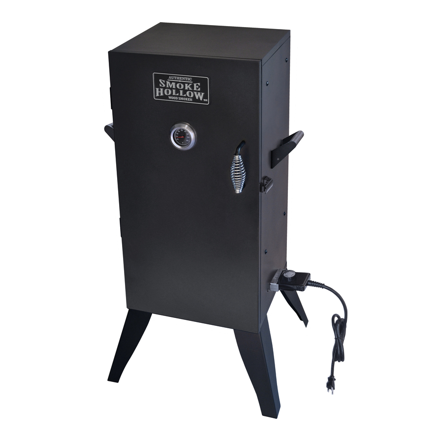 How to Use an Electric Smoker recommend